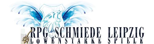 RPG-Schmiede Leipzig